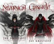 The Nevernight Chronicle Book Series