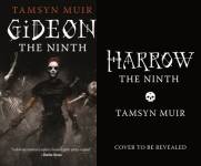 The The Locked Tomb Publication Order Book Series By