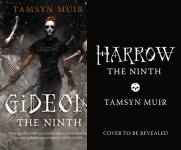 The Locked Tomb Book Series