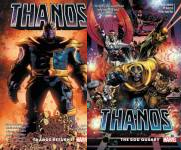 Thanos (2016) (Single Issues) Book Series