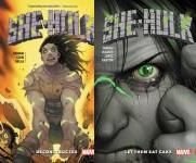 The She-Hulk (2016) (Collected Editions) Publication Order Book Series By  Mariko  Tamaki