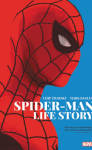 Spider-Man: Life Story Book Series