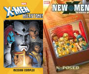 New X-Men (2004) (Single Issues) Book Series