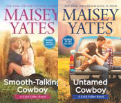 Gold Valley Book Series