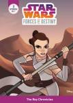 Star Wars: Forces of Destiny Book Series