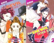 The Devil Does Exist Book Series