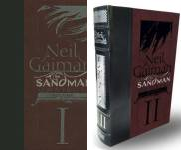 The The Sandman Omnibus Publication Order Book Series By  Neil  Gaiman