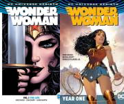 The Wonder Woman (2016) Publication Order Book Series By  Greg  Rucka