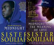 The Midnight Publication Order Book Series By  Sister  Souljah