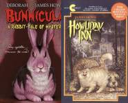 The Bunnicula Publication Order Book Series By
