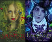 The Splintered Publication Order Book Series By