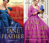 The London Jewels Trilogy Book Series