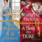 Decadent Dukes Society Book Series
