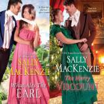 The Widow's Brew Publication Order Book Series By  Sally  MacKenzie