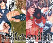 Switch Book Series