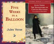 Extraordinary Voyages Book Series