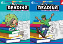 The 180 Days of Practice Publication Order Book Series By  Tracy  Pearce