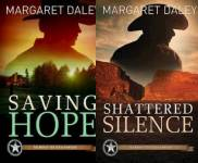 The Men of the Texas Rangers Book Series
