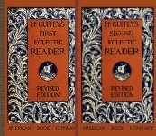 The McGuffey's Primer Publication Order Book Series By  Mott  Media