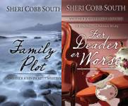 The John Pickett Mysteries Publication Order Book Series By  Sheri C South