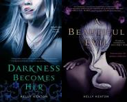 The Gods & Monsters Publication Order Book Series By  Kelly  Keaton