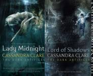 The The Dark Artifices Publication Order Book Series By  Cassandra  Clare