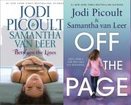 The Between the Lines Publication Order Book Series By  Jodi  Picoult