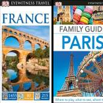 DK Eyewitness Travel Family Guides Book Series
