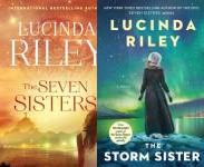 The The Seven Sisters Publication Order Book Series By