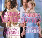Sinful Suitors Book Series