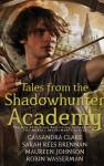 The Tales from the Shadowhunter Academy Publication Order Book Series By  Cassandra  Clare
