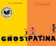 The Track Publication Order Book Series By  Jason  Reynolds