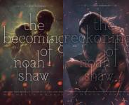 The Shaw Confessions Book Series