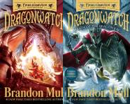 The Dragonwatch Publication Order Book Series By  Brandon  Mull