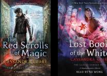 The The Eldest Curses Publication Order Book Series By  Cassandra  Clare