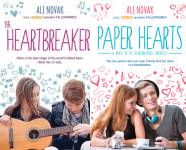 The The Heartbreakers Chronicles Publication Order Book Series By  Ali  Novak