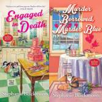 Wedding Planner Mystery Book Series