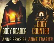Detective Jude Fontaine Mysteries Book Series