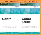 The Cobra Publication Order Book Series By  Timothy  Zahn