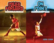 The Zayd Saleem, Chasing the Dream Publication Order Book Series By  Hena  Khan