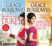 Rogues to Riches Book Series