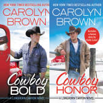 Longhorn Canyon Book Series