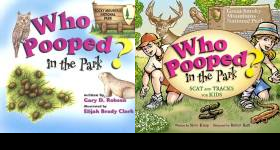 Who Pooped in the Park? Book Series