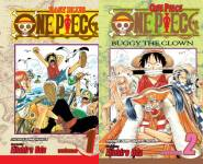 One Piece Book Series