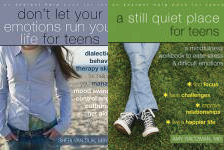 The Instant Help Book for Teens Publication Order Book Series By  Lisa M Schab