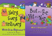 Words are CATegorical Book Series