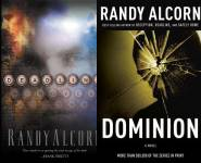 The Ollie Chandler Publication Order Book Series By  Randy  Alcorn