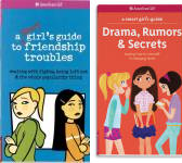 A Smart Girl's Guide... Book Series