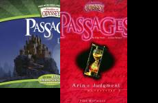 Adventures In Odyssey: Passages Book Series