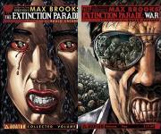 The Extinction Parade Publication Order Book Series By  Max  Brooks